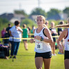 The Argyle Cross Country team Competes in the UNT Discovery Park XC at UNT Discovery Park on September 7, 2019. (Andrew Fritz | The Talon News
