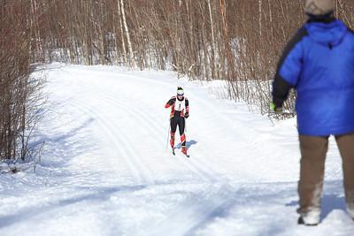 Feb. 14, 2013: State Pursuit Races