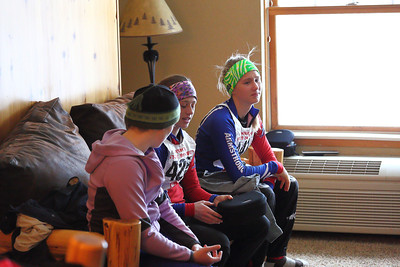 Feb. 14 2013: State Skate Races