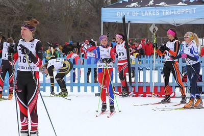Jan 19 2013: J1 JNQ 5 km skate