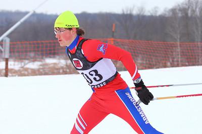 Jan 8 2013: elm creek sprint relays