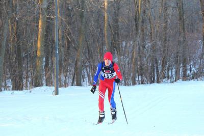 Jan 3 2012 Elm Creek Race