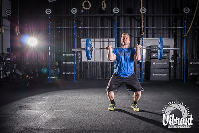 CrossFit 77 Session