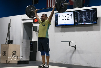 South Florida Crossfit-30