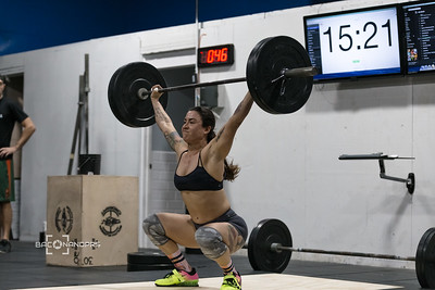 South Florida Crossfit-21