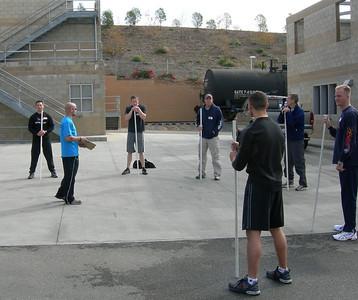 CrossFit OC Cert 12-07