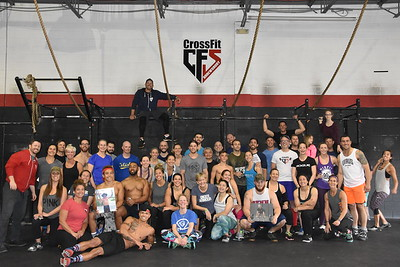 CrossFit-Competitions
