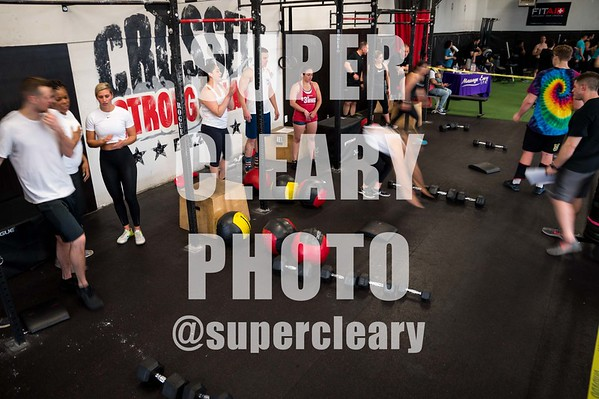 "CrossFit Strong Island 4th Annual Throwdown - more photos at <a href=""http://www.superclearyphoto.com/event/CFSI-4th-Annual-Throwdown"">http://www.superclearyphoto.com/event/CFSI-4th-Annual-Throwdown</a> - use code cfsi50 to get half off through Sunday.  Please tag @supercleary and @crossfitstrongisland if you post online"