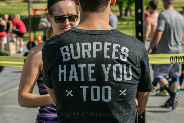 WOD-Chester 2014