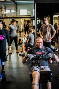 CrossFit Oaho Open 14.4-5720