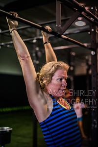 CrossFit Oaho Open 14.4-5663