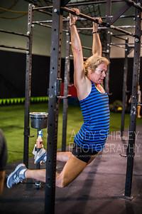 CrossFit Oaho Open 14.4-5665