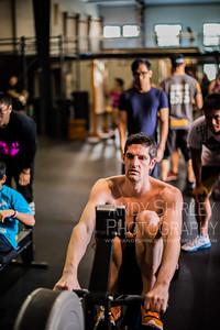 CrossFit Oaho Open 14.4-5634