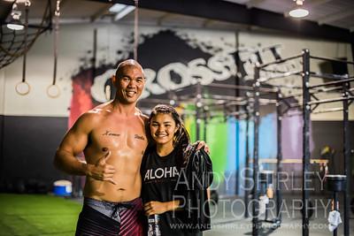 CrossFit Oaho Open 14.4-5714