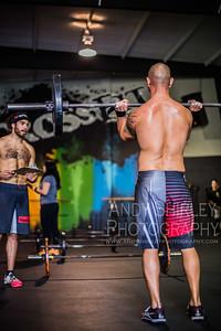 CrossFit Oaho Open 14.4-5687