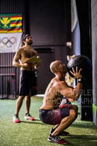 CrossFit Oaho Open 14.4-5674
