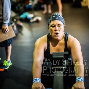 CrossFit Oaho Open 14.4-5722