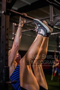 CrossFit Oaho Open 14.4-5664