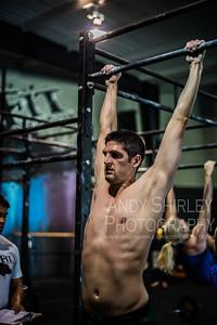 CrossFit Oaho Open 14.4-5678