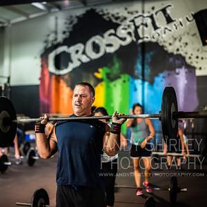 CrossFit Oaho Open 14.4-5609