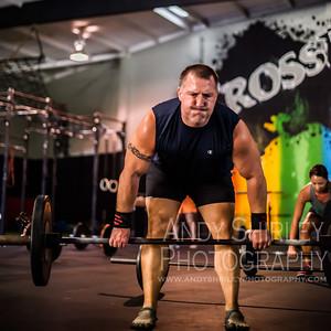 CrossFit Oaho Open 14.4-5601