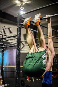 CrossFit Oaho Open 14.4-5679