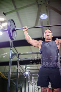 Crossfit Oahu Open 14.1-4520