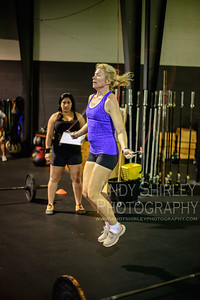 Crossfit Oahu Open 14.1-4500