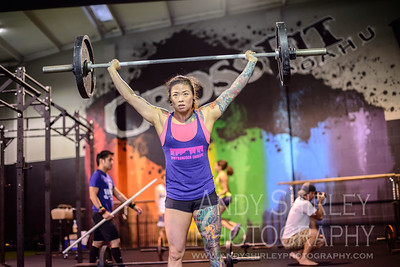 Crossfit Oahu Open 14.1-4522