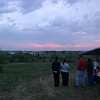 Easter Sunrise Service: April 20, 2014<br /> Groundbreaking Ceremony to follow