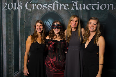 Crossfire Auction 2018