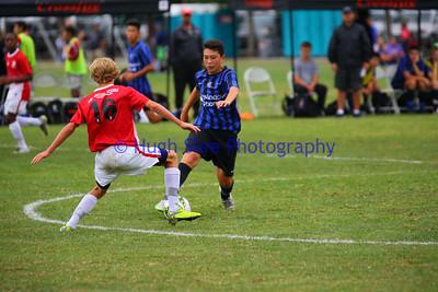 27-2015-07-12 NCC Crossfire v Arsenal FC Academy-39