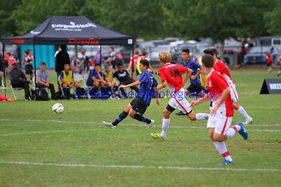 20-2015-07-12 NCC Crossfire v Arsenal FC Academy-19