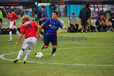 26-2015-07-12 NCC Crossfire v Arsenal FC Academy-38