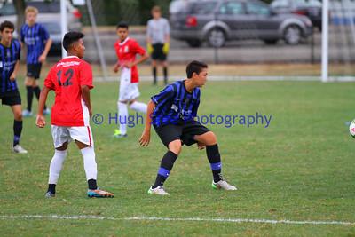 4-2015-07-12 NCC Crossfire v Arsenal FC Academy-3