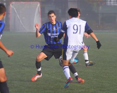 2014-11-08 Crossfire v FC Alliance-1