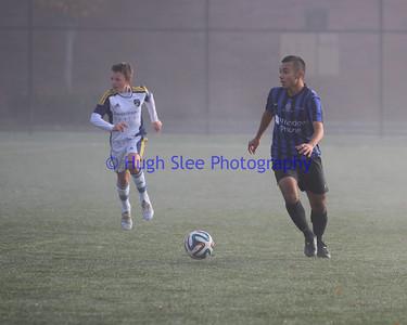 2014-11-08 Crossfire v FC Alliance-4