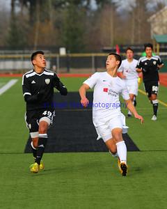 2015-01-31 U16 Crossfire Academy v Juventus-33