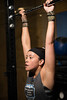 """CrossFit Open Competition """"18.5"""" on 3/24/2018 held at CrossFit TT in South Burlington Vermont"""