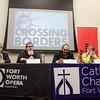 Fort Worth Catholic Charities & Fort Worth Opera Symposium