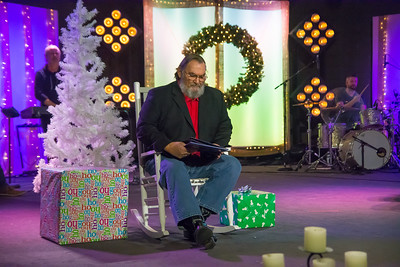 Bellevue Campus Friday Christmas Eve Service
