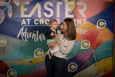 Crosspoint Bellevue Easter 2016 Friday