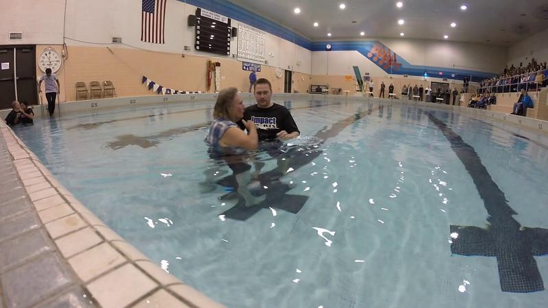Baptism 10:5:14
