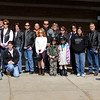 We are a motorcycle group from Crossroads Community Church in Adrian MI. Our goal is to enjoy our love of riding motorcycles while helping others take their next step toward Christ. So please feel free to join our group and ride with us.
