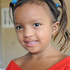 Marisela Murillo Cruz<br /> <br /> Age: 3 years old<br /> Grade: she is not of school age<br /> Personal History: Marisela is a little girl that is only 3 years old. She attends CNI with her two older sisters. She spends a lot of time here at CNI because there is no one that can take care of her in her house while her sisters attend school. She is a very sweet girl and is obedient. She like to spend time playing on the playground and swinging. She likes it when she get to play with her sisters at CNI.