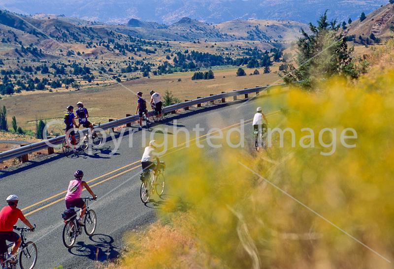 Cycle Oregon - 2c - 72 ppi