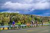 Cycle Oregon - recumbent(s) - 107-2 - 72 ppi