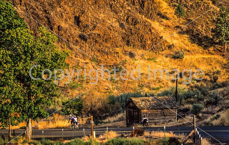 Cycle Oregon - recumbent(s) - 110 - 72 ppi