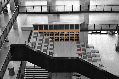 Crosstown Concourse Knowledge