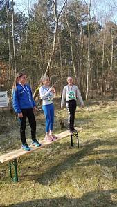 Britt, Marit, Anouk